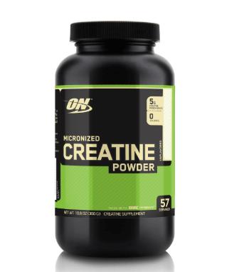 Micronised Creatine Monohydrate Powder